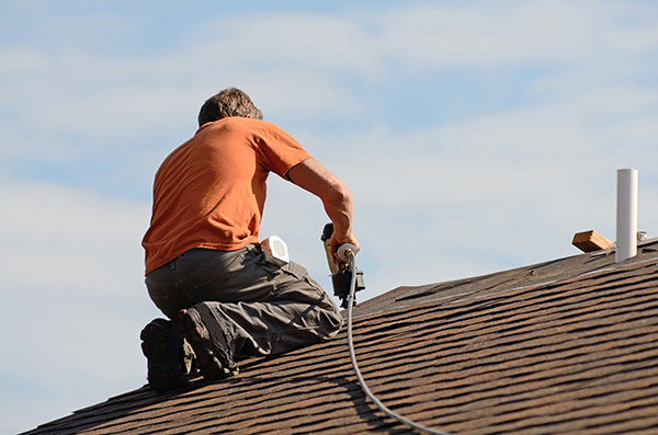 Best Time of Year to Replace a Roof