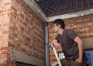 Check for leaks and damage on your roof