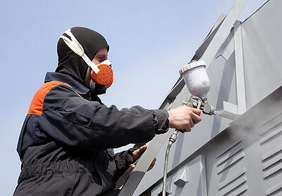 Exterior House Painting - Home renovations that add value