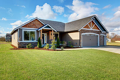 Replace exterior doors - home renovations that add value